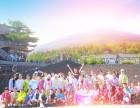 深圳日本国际游学夏令营