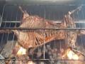 惠州烤全羊外卖,专业烤全羊上门配送