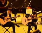 沙坪坝枫铃琴行吉他暑假班开课啦