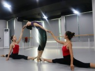 Diva成人零基础中国舞教学 古典舞 民族舞全面专业