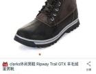 clarks休闲男鞋 Ripway Trail GTX