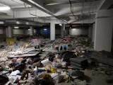 北京渣土垃圾运输处理公司丰台拉建筑垃圾大兴拉装修渣土