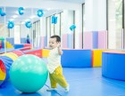 成都高品質嬰幼兒托管中心