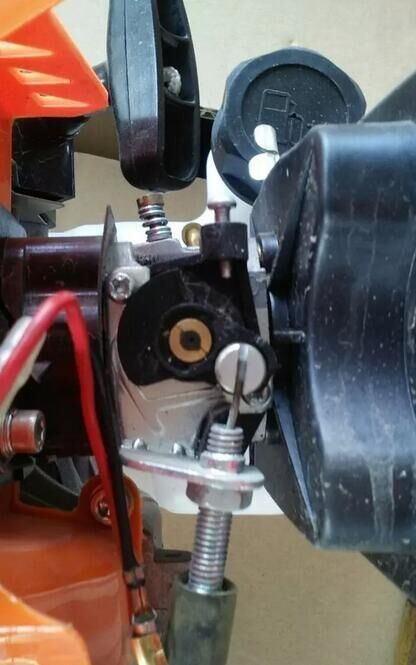 YD植树挖坑机 纯汽油打洞地砖机 移树植树挖坑机 价格