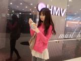 2014春装新款韩国毛衣装新款麻花网纱裙摆针织衫雪纺假2件套女
