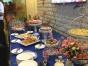 自助餐、冷餐、茶歇、户外烧烤、户外草坪婚宴、水果刨