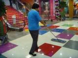 房山区保洁公司 专注于商场保洁托管服务