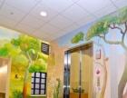 白玉艺术专业墙绘、手绘墙、3d画立体画、喷绘、彩绘
