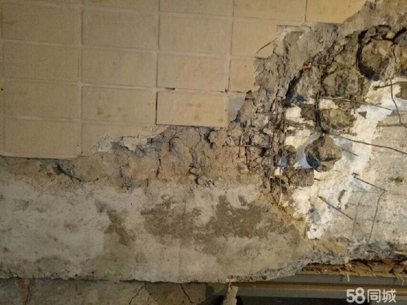 接各种室内拆除改造,砸墙铲墙铲,改门口,做防水漏水