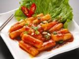 韩式炒年糕的正宗做法简单易学