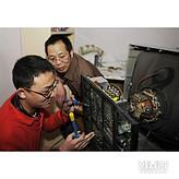 集美空调洗衣机电视机冰箱维修