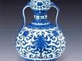 目前大清乾隆年制款瓷器能值多少钱?