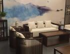 西安 陕西 汉中中式家具 中式仿古家具 仿古古典定制家具