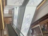 顺庆市透光灯箱膜丨张拉膜丨艺术彩绘膜材料