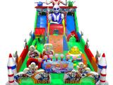 2020吒闹海儿童淘气堡玩具是百美厂家热销款