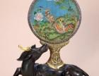 古铜镜同类藏品拍卖记录
