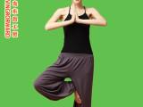 2014年韩版休闲卫裤瑜伽裤 阔腿裤  服装 女装打底裤批发