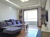 华润威海湾九里大景观87.8平两室两厅首租实景照