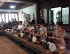 重庆到哪里学习茶艺比较好?