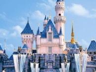济宁出发到上海迪士尼欢乐三日游行程介绍