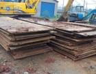 常熟2公分厚铺路板材钢板租赁哪家比较好