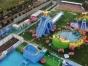 大型水上充气游乐设备水上乐园设备出租儿童水上乐园