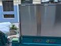 威尔斯品牌电动车9成新 带白钢蓬 具体看介绍