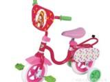 单车 儿童单车 儿童自行车 供应 1006幸花三轮车