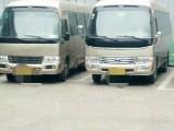 青岛旅游会议商务大巴中巴车包车7到55座