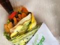 早餐车加盟培训特色项目果蔬营养煎饼教核心送设备