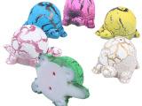 新奇地摊玩具批发 海龟蛋能孵小海龟小乌龟膨胀泡大益智早教玩具
