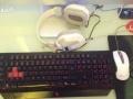 长城Wescom L2721G苹果风27寸显示器