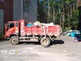 广州市海珠区地下车库垃圾清运