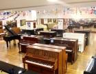 江门买钢琴租钢琴二手钢琴到音皇钢琴城