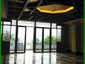 重庆沙坪坝小龙坎玻璃幕墙怎么清洗?