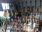 大量批发零售吉他,钢琴 数码钢琴 古筝 二胡 葫芦丝 口风琴