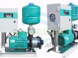 变频水泵 自来水自动增压泵 全自动变频增压泵厂家
