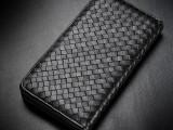 2014新品钱包 高档羊皮手包B家大牌钱包高端品质手包微信可代发