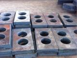 Q235钢板 钢板中厚板钢板切割