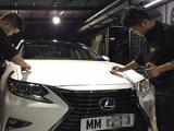 汽车镀晶好不好公司-四川省绿光纳米专注品质,专业服务