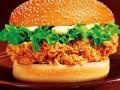 快乐星汉堡加盟费用-汉堡薯条特色小吃连锁加盟