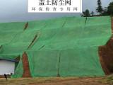 厂家直销 优质 绿色盖土网 工程盖土网 绿色2针盖土网