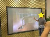 抗光防水触摸屏框|品质有保障,广州奕景只提供合适的给您