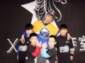 街舞 日韩舞5-12岁适龄男女均可 流行舞 霹雳
