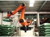 广东二手机器人提供商,二手码垛机器人种类繁多