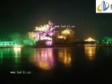 河北保定LED线条灯工厂家高亮度专业技术优良品质-灵创照明
