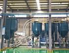 2吨矿粉专用拆包投料设备博阳吨包投料站