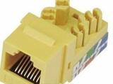 六类网络模块,六类数据模块,六类信息模块