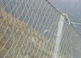 边坡被动网,主动网