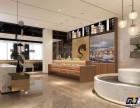 西安主题餐厅装修设计哪家公司专业